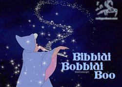 دانلود نت موسیقی Bibbidi Bobbidi Bo از فیلم سیندرلا
