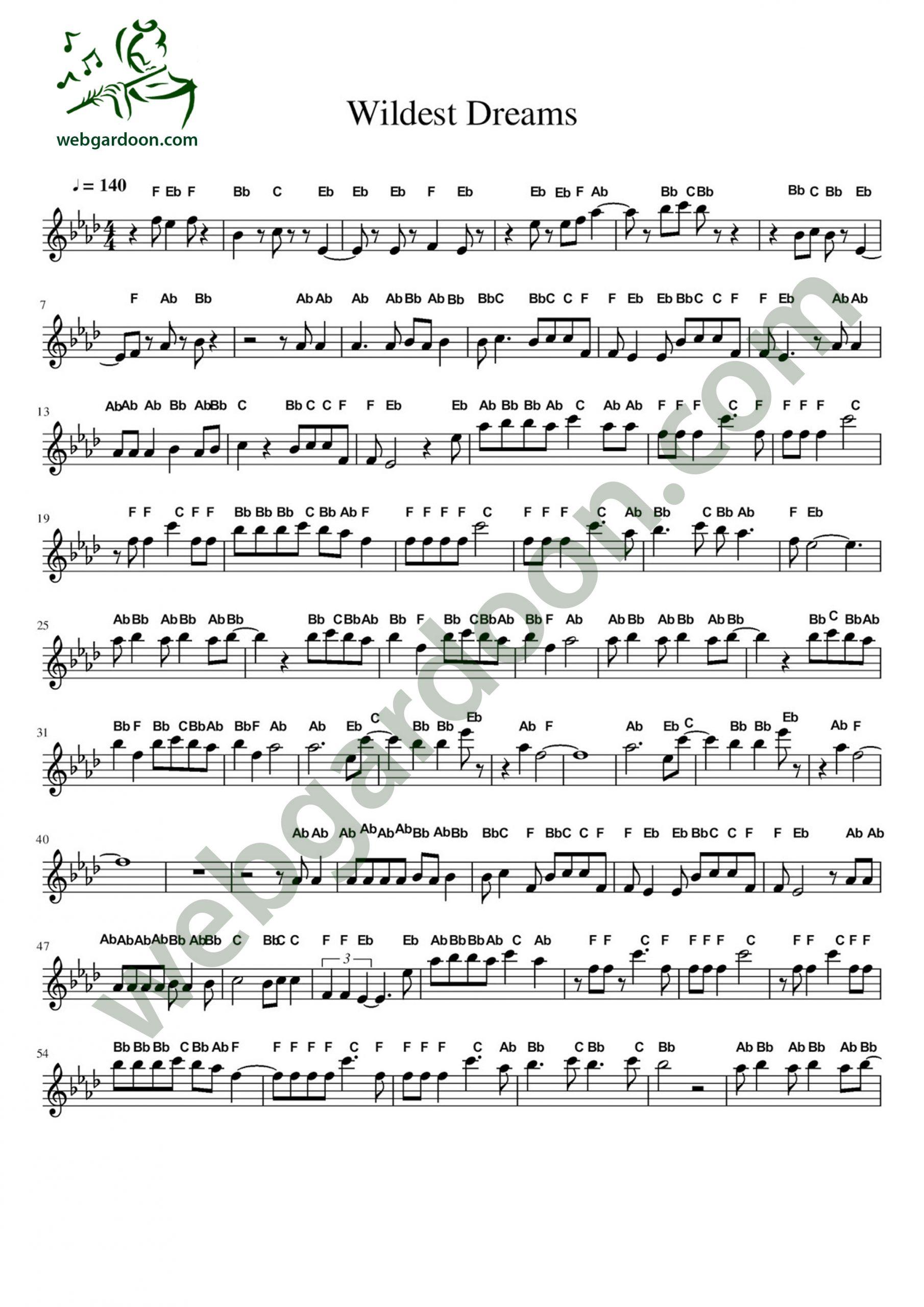نت موسیقی, دانلود نت رایگان, نت موسیقی ویولون,نت موسیقی پیانو, نت موسیقی گیتار,نت موسیقی فلوت,نت موسیقی تار,نت موسیقی سنتور