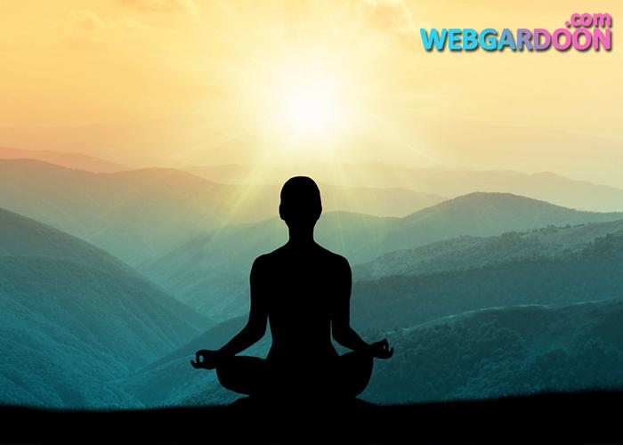 دانلود نت موسیقی Meditation