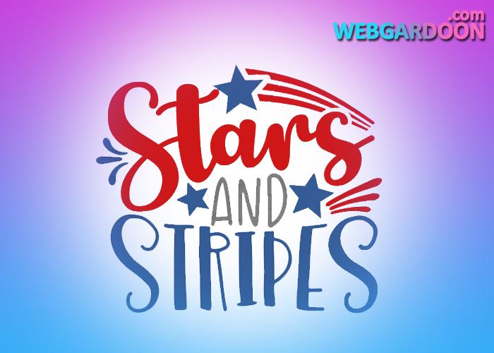 دانلود نت موسیقی Stars and Stripes Forever