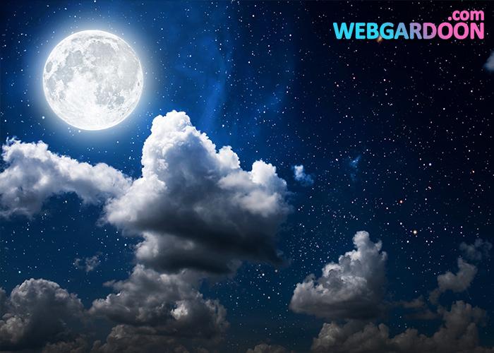 دانلود نت موسیقی In the Moonlight