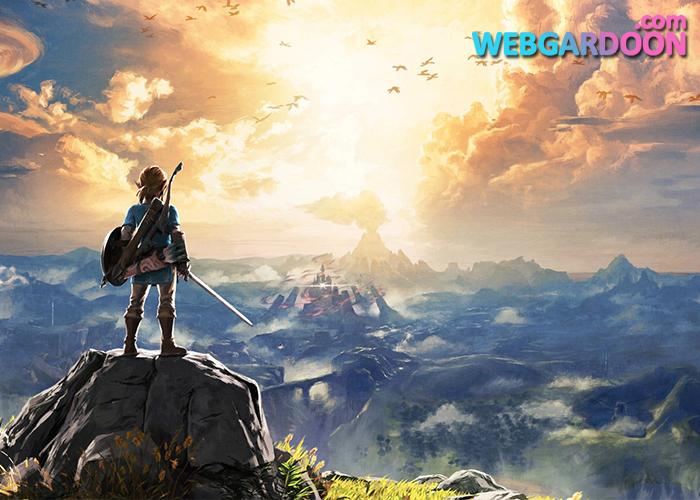 دانلود نت موسیقی The Legend of Zelda Theme