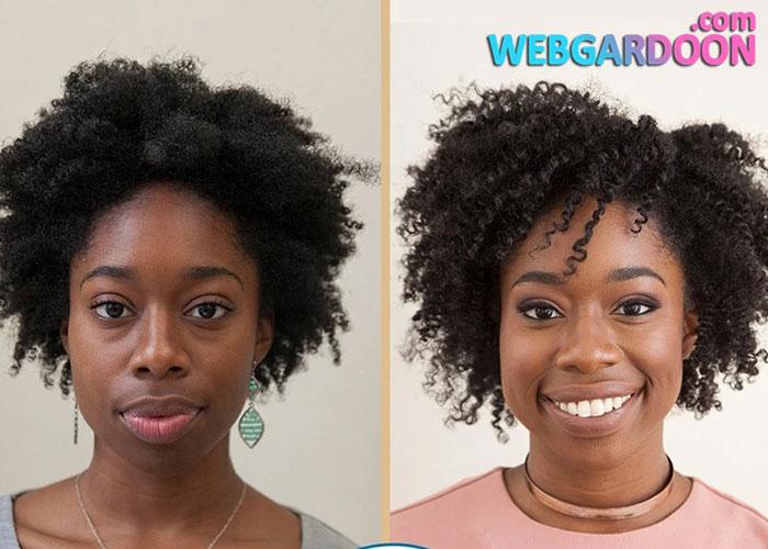 مراقبت از موی وز برای داشتن موی نرمتر