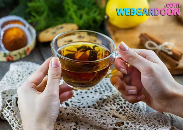 نوشیدنی های خانگی سم زدا برای کاهش وزن