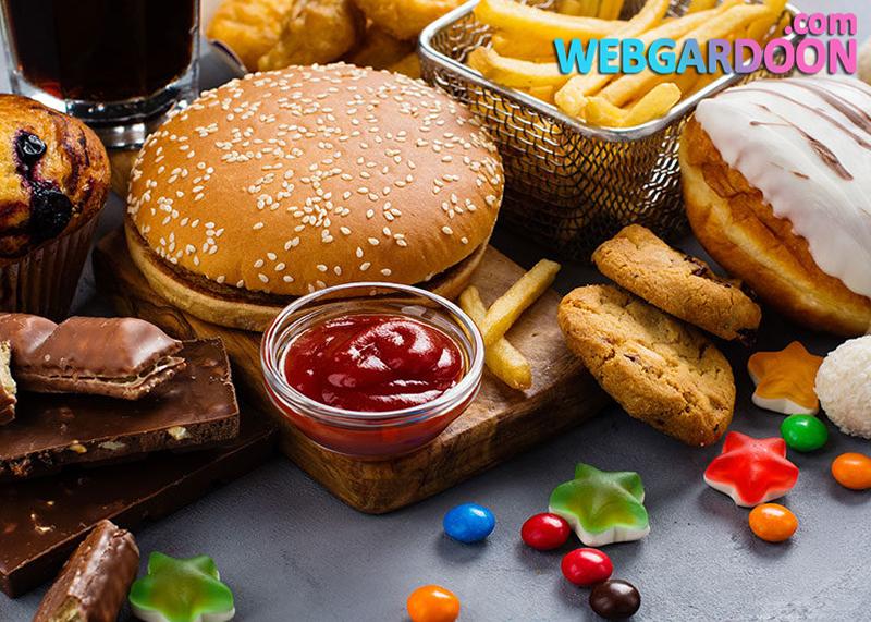 غذاهایی که دشمن قلبتان هستند!