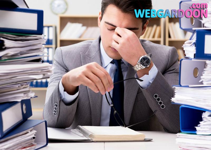 پیشگیری و درمان فرسودگی شغلی,وبگردون,مجله اینترنتی وبگردون