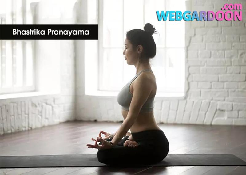 5 تمرین تنفس عمیق پرانایاما,وبگردون,مجله اینترنتی وبگردون