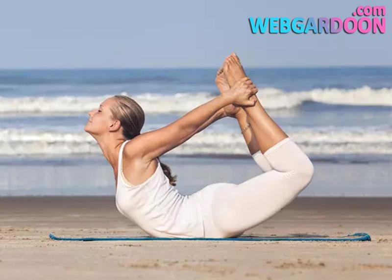 10 تمرین موثر یوگا برای رفع اضطراب,وبگردون,مجله اینترنتی وبگردون