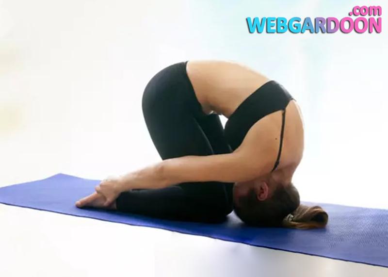 5 تمرین برتر موثر یوگا برای مبتدیان