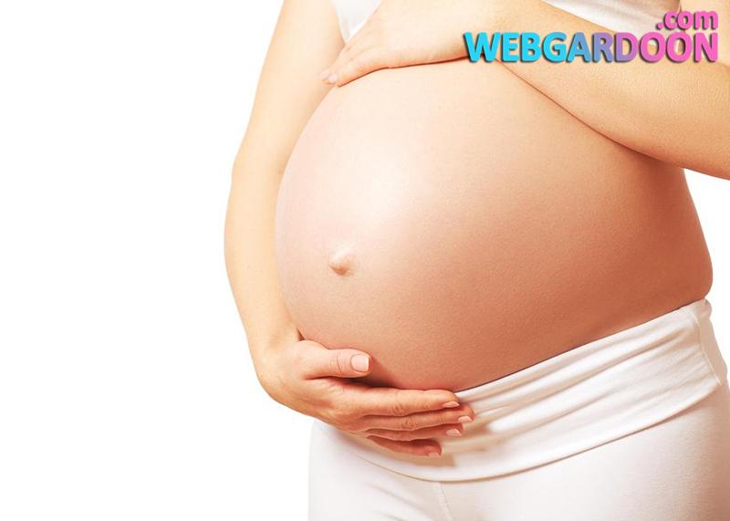 بارداری,وبگردون,مجله اینترنتی وبگردون