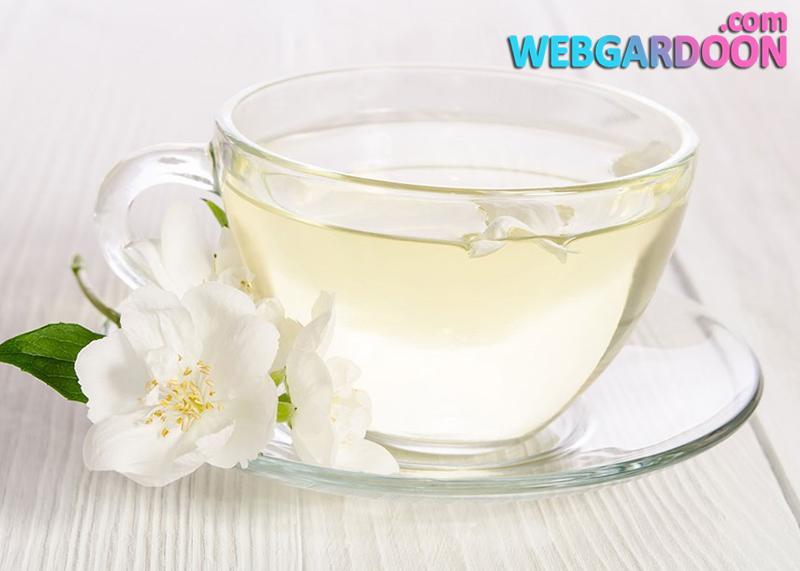 چای سفید,وبگردون,مجله اینترنتی وبگردون