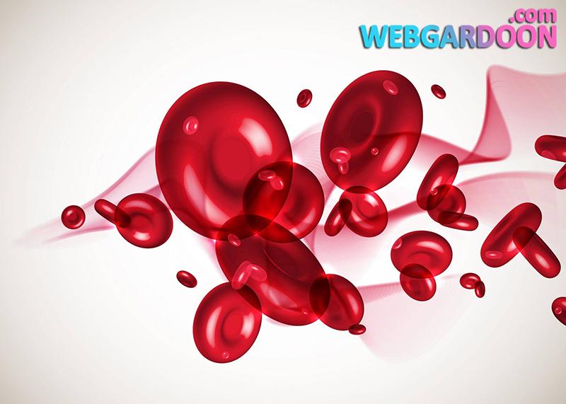 آیا پریود می تواند باعث کم خونی شود؟,وبگردون,مجله اینترنتی وبگردون