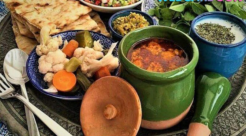 طعم های اصیل ایرانی را از این غذاها بچشید!