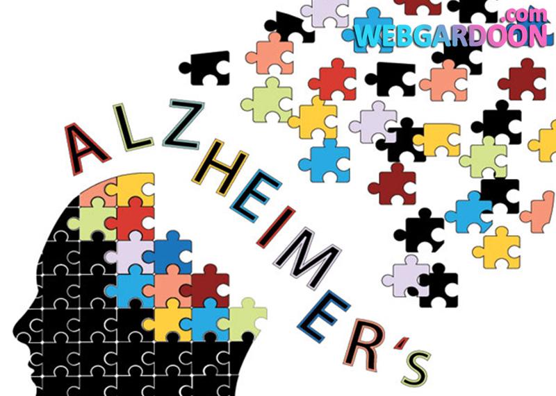 انواع بیماری آلزایمر را بشناسید!