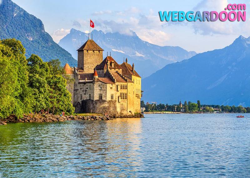 بهترین دریاچه های اروپا