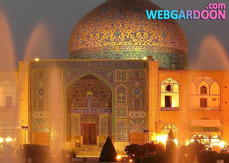 بهترین شهرهای گردشگری ایران,وبگردون,مجله اینترنتی وبگردون