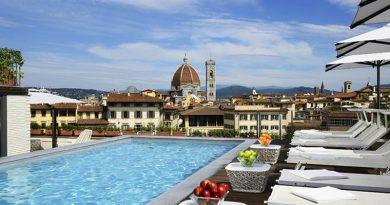 بهترین هتلهای فلورانس را بشناسید!