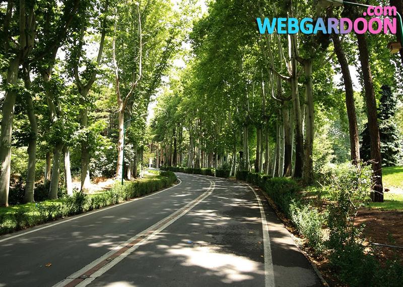 بهترین نقاط پیاده روی در تهران,وبگردون,مجله اینترنتی وبگردون