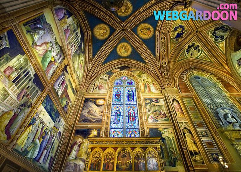 15 کلیسای مشهور فلورانس