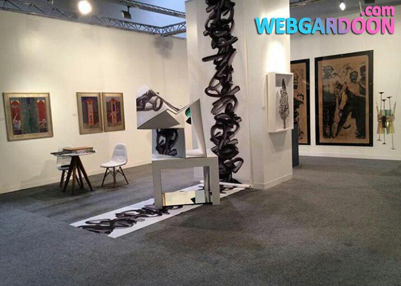 بهترین گالری های هنری تهران را بشناسید!,وبگردون,مجله اینترنتی وبگردون