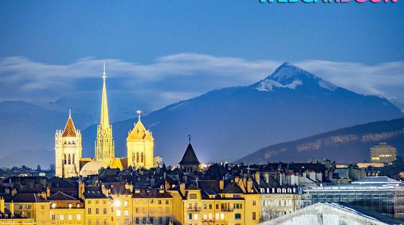 آشنایی با بهترین شهرهای سوئیس