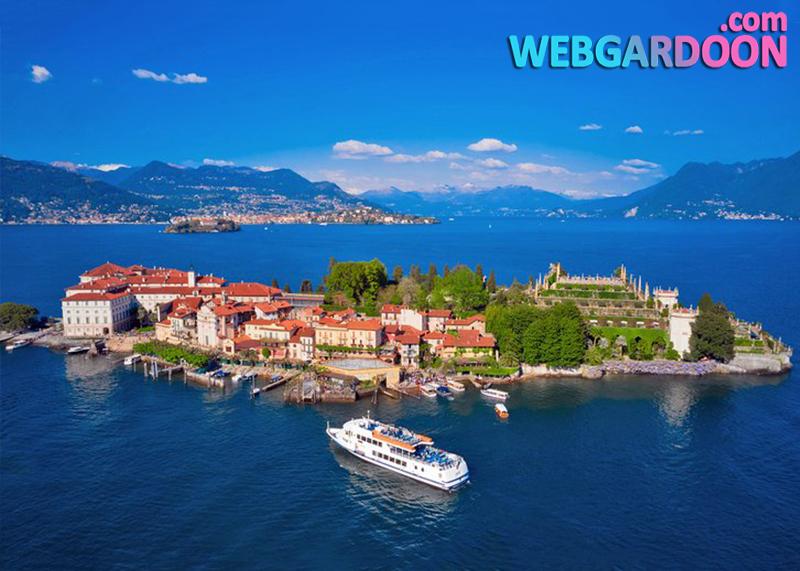 بهترین دریاچه های ایتالیا را بشناسید!