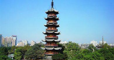جاذبه های دیدنی شانگهای چین