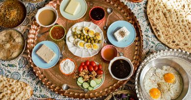 آیا صبحانه مهمترین وعده غذایی است؟