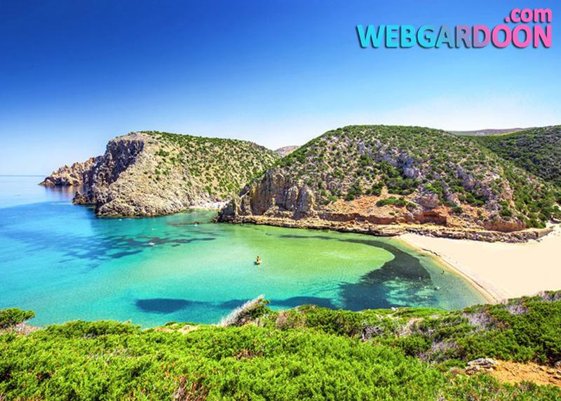 زیباترین جزایر ایتالیا را بشناسید!