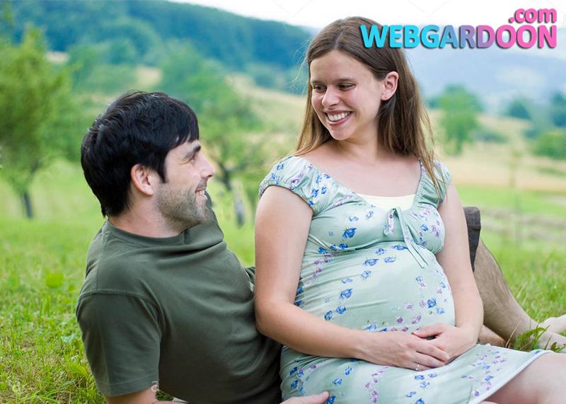چک لیست بارداری سالم
